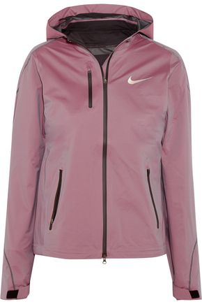 NIKE HyperShield hooded shell jacket