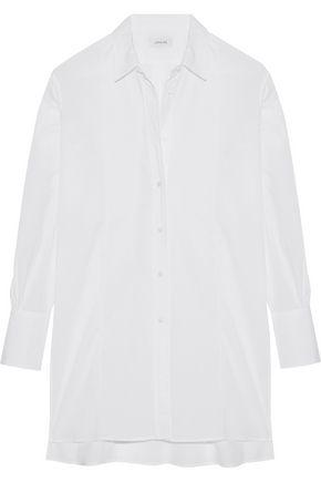 LEMAIRE Cotton-voile shirt