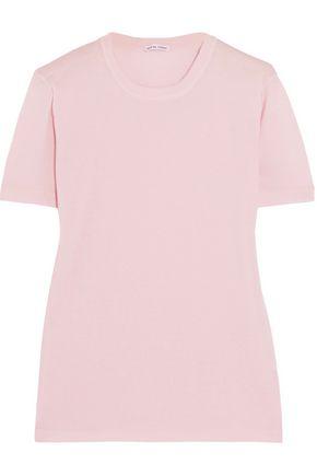 TOMAS MAIER Cashmere T-shirt