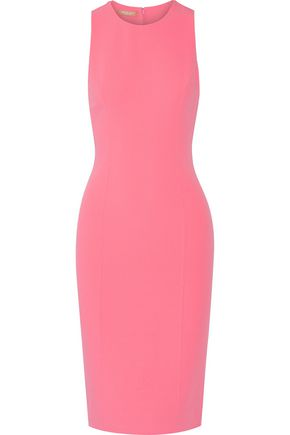 MICHAEL KORS COLLECTION Stretch-wool dress