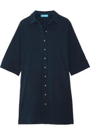 M.I.H JEANS Roller cotton shirt dress