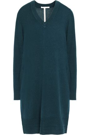 DUFFY Cashmere mini dress