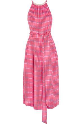 VANESSA SEWARD Delisisle printed voile midi dress