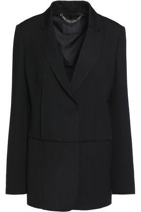 BELSTAFF Dorrie wool-twill blazer