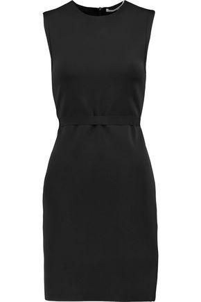 HELMUT LANG Neoprene mini dress