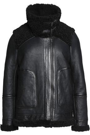 JOIE Banjo shearling jacket