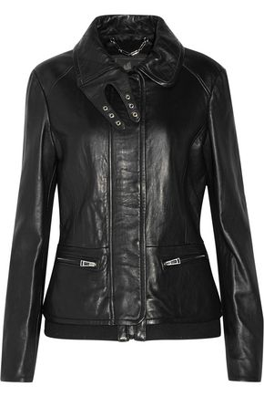 BELSTAFF Hurst leather jacket