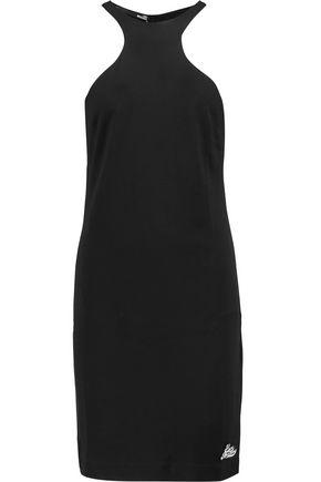 LOVE MOSCHINO Stretch-jersey mini dress