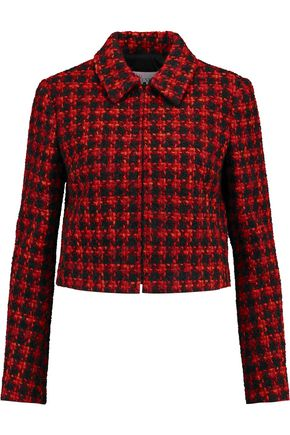 REDValentino Tweed jacket