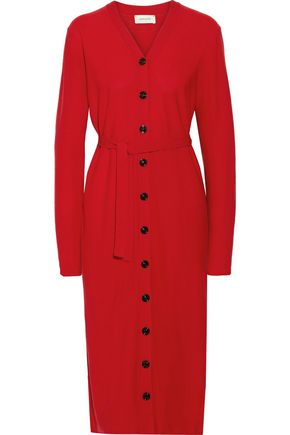 LEMAIRE Wool dress