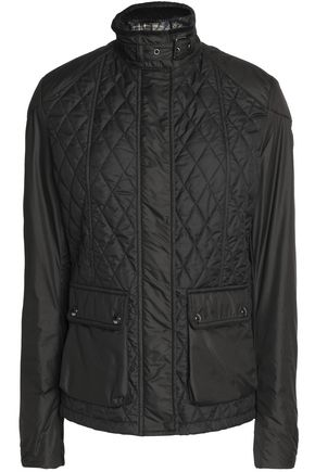BELSTAFF Aynsley quilted shell jacket