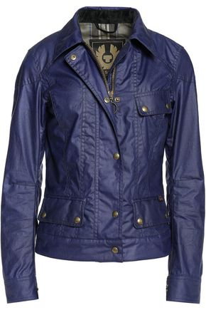 BELSTAFF Colby waxed cotton jacket
