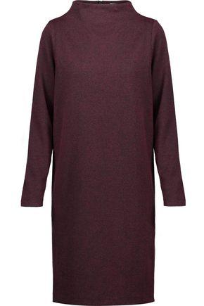 GANNI Jacquard mini dress