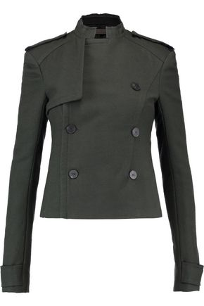 HAIDER ACKERMANN Wool jacket