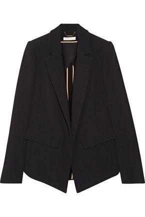 CHLOÉ Iconic crepe blazer
