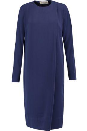 BY MALENE BIRGER Rayal crepe dress