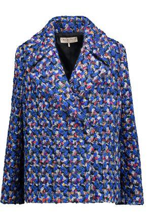 EMILIO PUCCI Wool-bouclé jacket