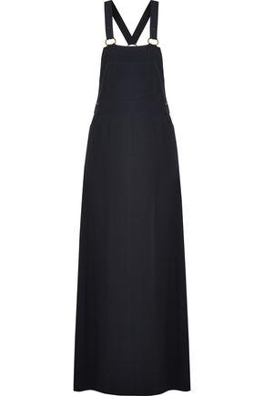 A.L.C. Campos crepe maxi dress