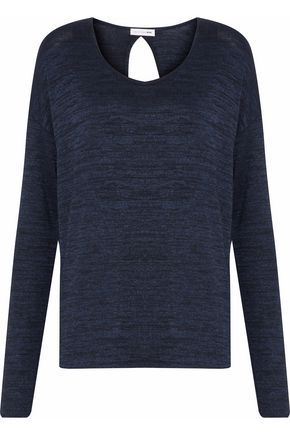 RAG & BONE Mélange knitted sweater