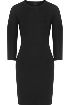 JOSEPH Calise wool dress