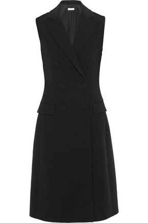 ALTUZARRA Johns crepe dress