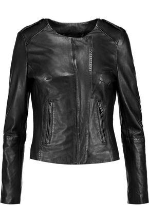 MUUBAA Norma leather jacket