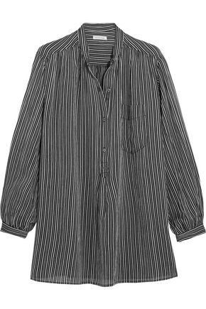 ISABEL MARANT ÉTOILE Jana striped cotton shirt
