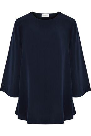 ZIMMERMANN Silk crepe de chine blouse