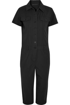 MARC BY MARC JACOBS Stretch-cotton jumpsuit