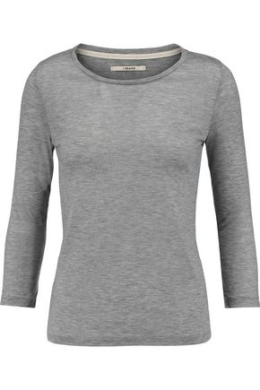 J BRAND Sophie jersey top