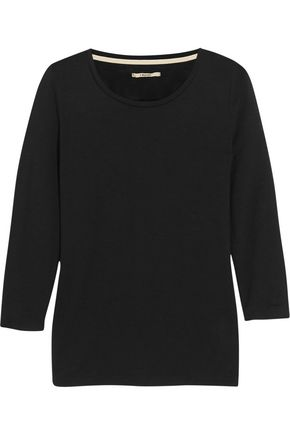 J BRAND Sophie stretch-jersey top