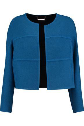 DIANE VON FURSTENBERG Sadira wool jacket