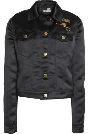 LOVE MOSCHINO Casual Jackets