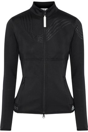 ADIDAS by STELLA McCARTNEY Run stretch jacket