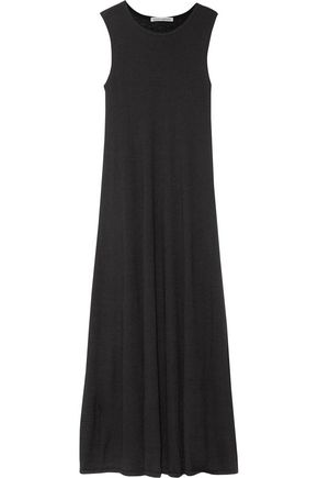 AUTUMN CASHMERE Cashmere maxi dress