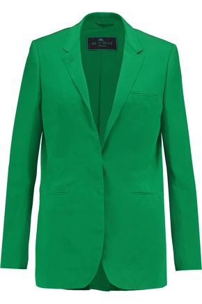 ETRO Silk blazer