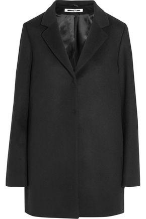 McQ Alexander McQueen Oversized wool-blend blazer