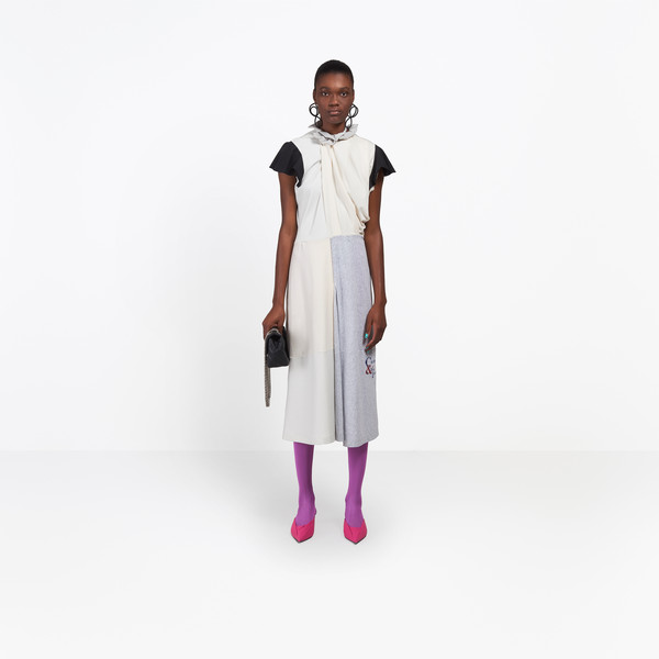 BALENCIAGA Dress D Projection Dress g