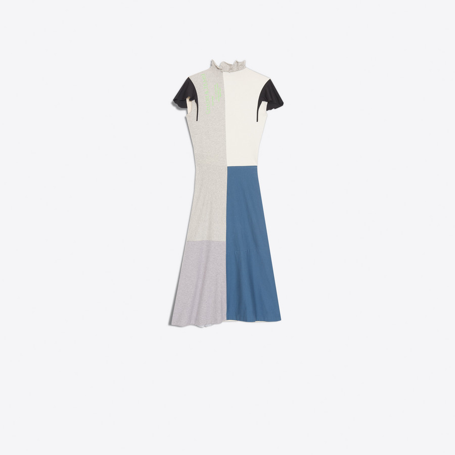 BALENCIAGA Projection Dress Dress D d
