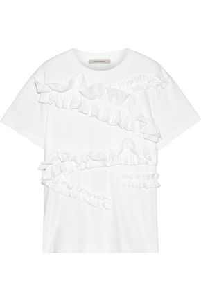 CEDRIC CHARLIER Short Sleeved