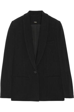 ADAM LIPPES Crepe blazer