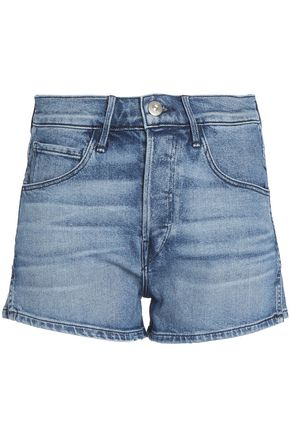 3x1 Denim shorts