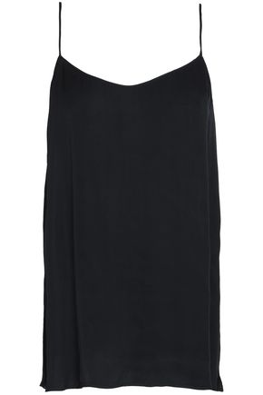 ENZA COSTA Sleeveless