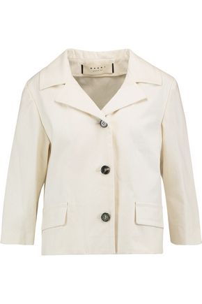 MARNI Cotton jacket