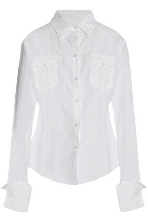 MARQUES ' ALMEIDA Poplin shirt