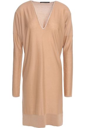 AGNONA Cashmere dress