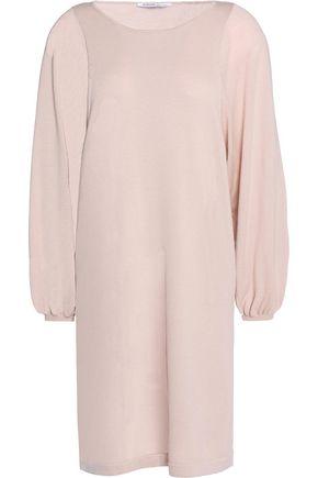 AGNONA Wool mini dress