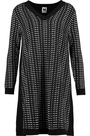 M MISSONI Cotton-blend dress
