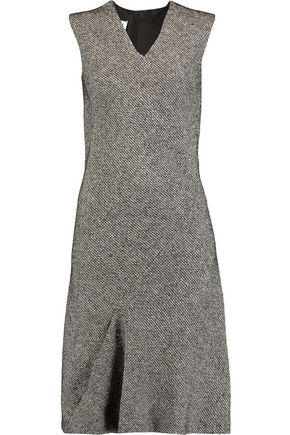 MAISON MARGIELA Bouclé dress