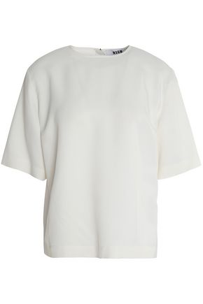 MSGM Jersey top